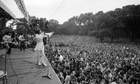 rolling stones hyde park gig sell out