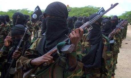 governo somali ataques terroristas adverte