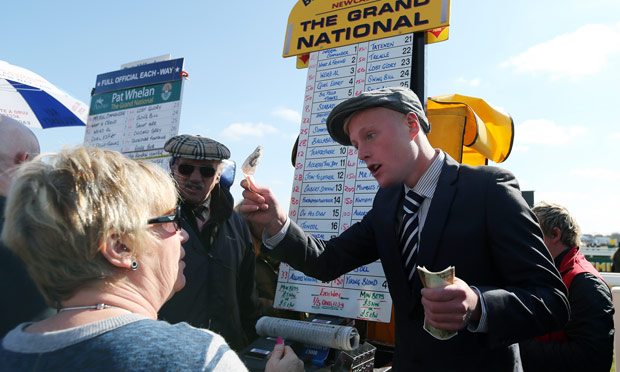 grand national bookies