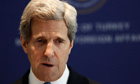 John Kerry returns to Middle East amid lowered expectations