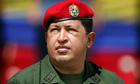 Chavez: the man is for returning