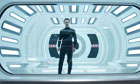 Star Trek into Darkness – review