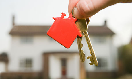 Can I buy a house with bad credit
