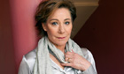 Zoe Wanamaker, actor