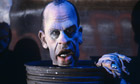 Norman Tebbit puppet