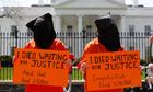 Guantanamo prison