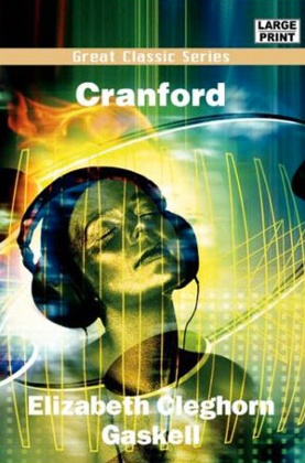 Great Classic Series' cover for Cranford