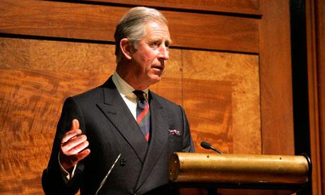 Prince Charles riba