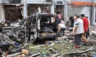 Turkey blames Syria over Reyhanli bombings