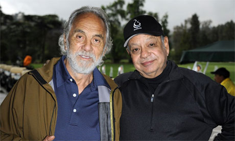 Tommy Chong,  Richard 