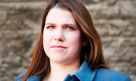 Jo Swinson, employment relations minister