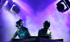 Daft Punk band, 2006