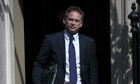 Grant Shapps, Conservatives' chairman