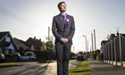 Ukip youth wing member Carl Whitwell