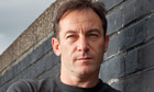Jason Isaacs. Photograph: David Levene