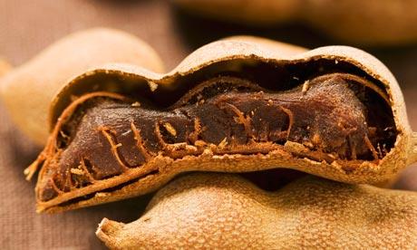 Tamarind, an instant flavour ingredient