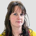 Jodie Scrivener