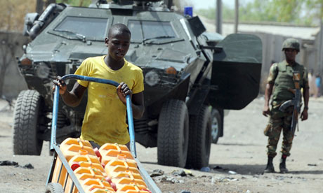 nigeria vendor baga nigeria