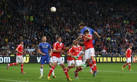 Chelsea - Ivanovic 2013