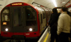 The Tube: An Underground History. Photograph: Graham Turner for the Guardian