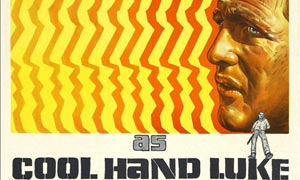 Cool Hand Luke: official poster