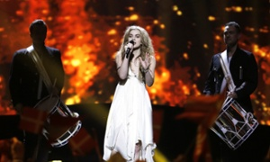 Eurovision 2013: live blog
