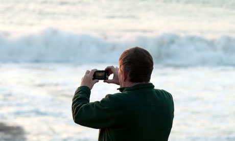 Capturing the sunset: but where's the best place to keep the image for your grandchildren?