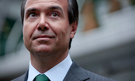 Lloyds CEO Ant&oacute;nio Horta-Os&oacute;rio