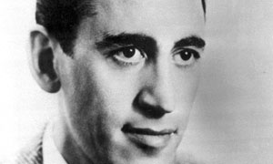 JD Salinger's secret life exposed in new documentary