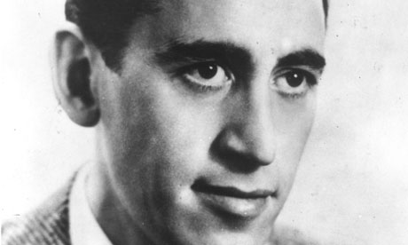 a personal opinion on jd salingers the catcher in the rye Opinion the guardian view catcher in the rye by jd salinger the catcher in the rye certainly wouldn't be everyone's cup of tea.