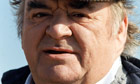 Paul Shane in 1995. He made his TV debut in Alan Bennett's A Day Out. Photograph: ITV/Rex Features