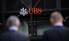 Knight Vinke says UBS better off without investment bank