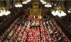 Queen's speech 2012