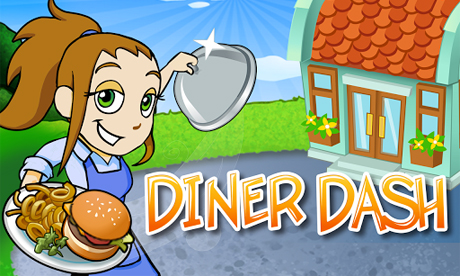 Diner Dash Android