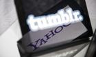 Yahoo has snapped up Tumblr