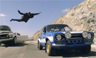 All the road rage: Fast &amp; Furious 6 taps a modern vein