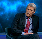 Jeremy Paxman interview