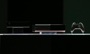 Microsoft unveils Xbox One console - as it happened