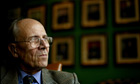 Norman Tebbit on marriage