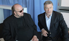 Alec Baldwin and James Toback discuss Cannes documentary Seduced and Abandoned - video interview