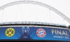 Champions League final day: share your pictures of Bayern v Dortmund | Football