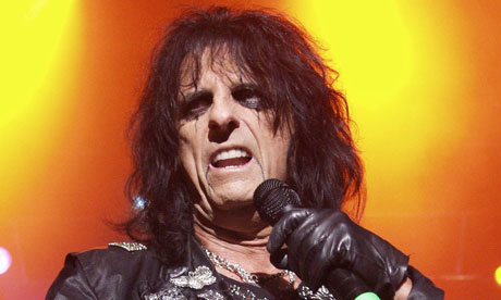 Calls to bar Alice Cooper from UK - from the archive, 23 May 1973