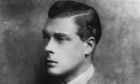 Ministers ordered bugging of King Edward VIII's phones, records reveal