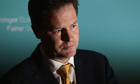 In 2015 Nick Clegg may be in the right place at the right time again | Martin Kettle