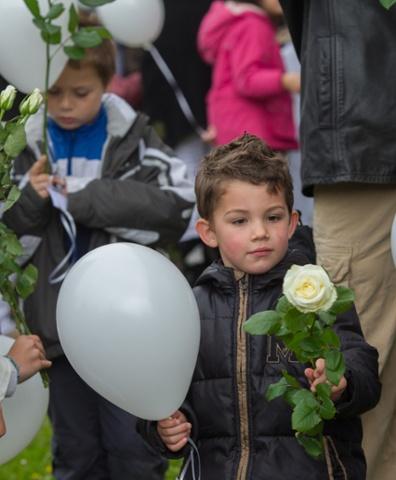 Charantonnay, France killing of two children