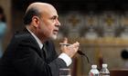 Ben Bernanke economic committee