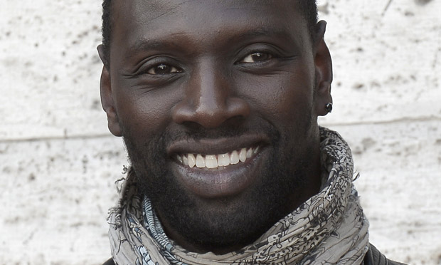 The hottest French film star of 2013: Omar Sy | Film | The Guardian