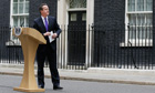 Woolwich attack: David Cameron's full statement