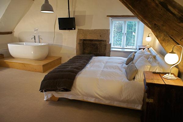 Weeke Barton Dartmoor Devon Hotel Review Travel The