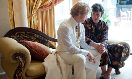 Behind the Candelabra proves it: our greatest romances are gay